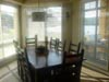 View of Dining Room of Emerald beach villas unit TH5